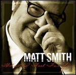 Matt Smith - What I Feel For You