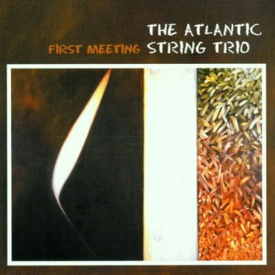Atlantic Jazz Trio - First Meeting