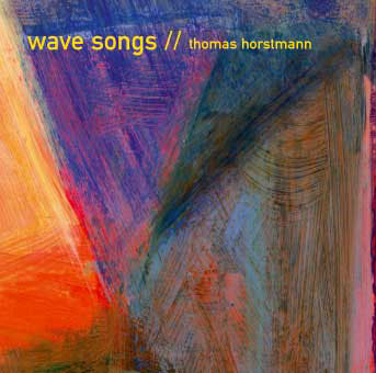 Thomas Horstmann - Wave Songs