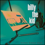 Horstmann Wiedmann Daneck - Billy the Kid