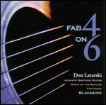 Don Latarski - Fab 4 On 6
