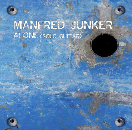 Manfred Junker - Alone