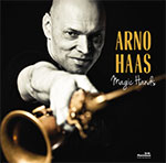 Arno Haas - Magic Hands