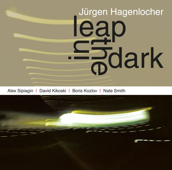 Jürgen Hagenlocher - Leap Of The Dark